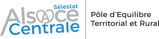 PETR Sélestat Alsace Centrale